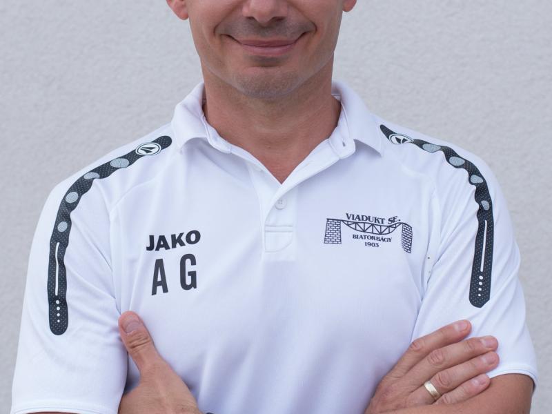 Abroncsos Gábor