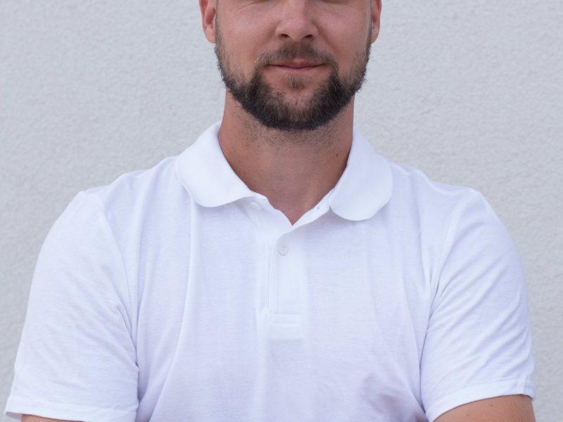 Farkas Arnold