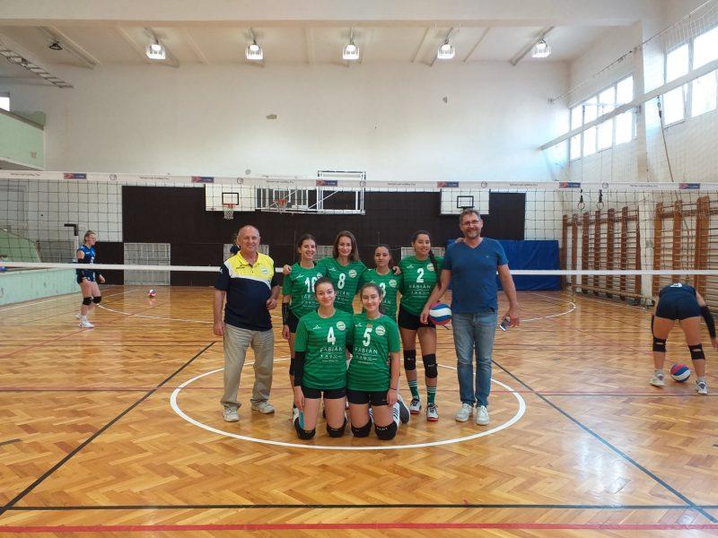 Győzelemmel kezdték a bajnoki idényt az U19-es lányok!